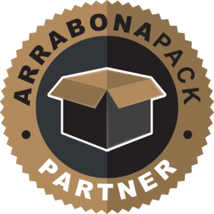 Arrabonapack partner